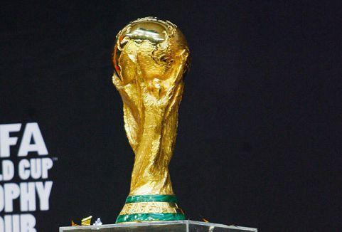 FIFA Dünya Kupası İstanbul'a geliyor...