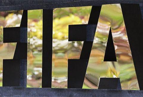FIFA dünya sıralaması açıklandı...
