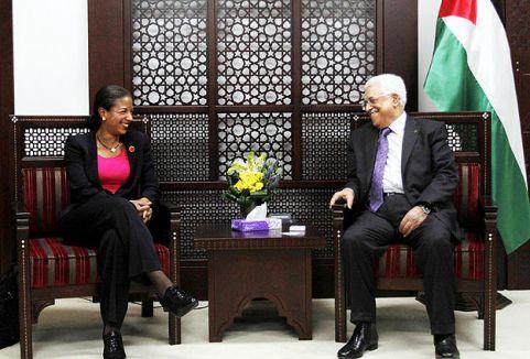 Filistin barış müzakerelerine hazır...
