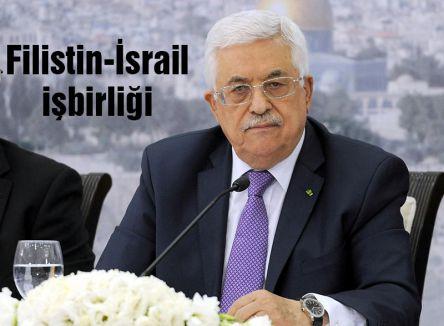 Filistin-İsrail işbirliği