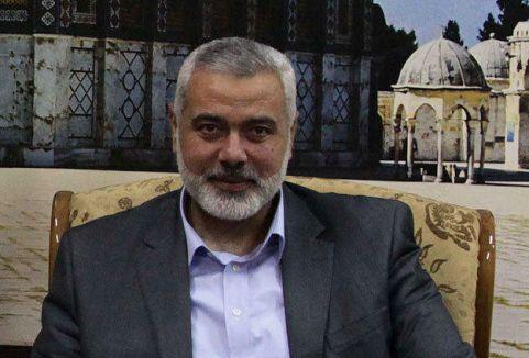 Filistin'de 'milli mutabakat süreci'
