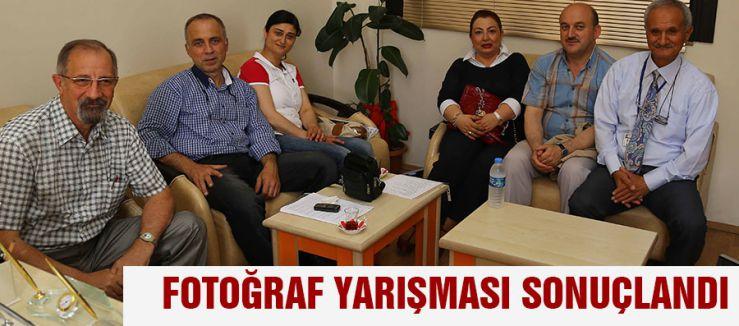 FOTOĞRAF YARIŞMASI SONUÇLANDI