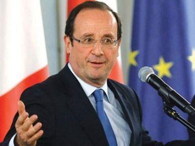 Fransa Cumhurbaşkanı:'Politik Çözümler Üretilmeli'