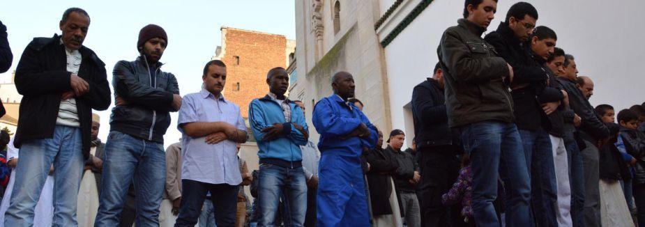 Fransada Başörtülülere karşı saldırılar artıyor
