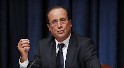 Fransa:'Suriye Müdahalesiz Kalmamalı'