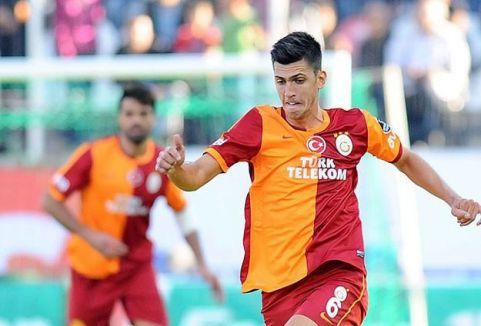 Galatasaray-Gençlerbirliği Karşılaşması....