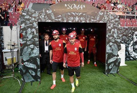 Galatasaray, Şampiyonlar Ligi'nde