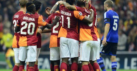 Galatasaray sermaye artıracak...