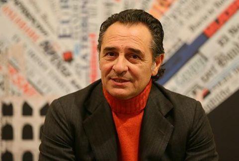 Galatasaray'a İtalyan teknik adam