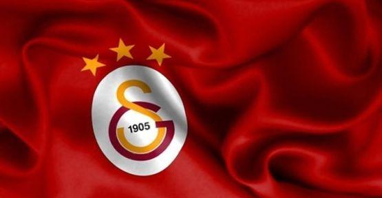 Galatasaray'dan Burak açıklaması