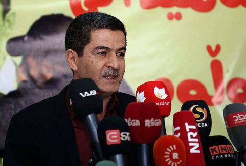 """""""Gazetecilere şiddet"""" iddiası"""