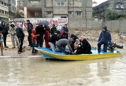 Gazze'de ağır bilanço...