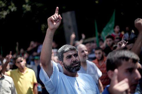 Gazze'de günün özeti...