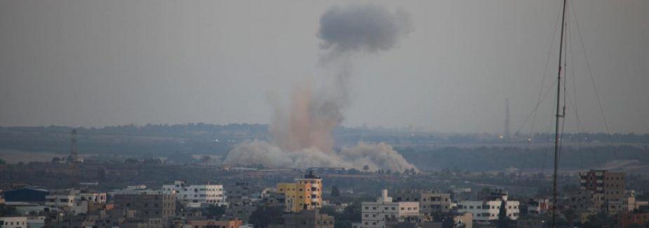 Gazze'de günün özeti