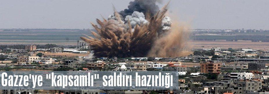 Gazze'ye