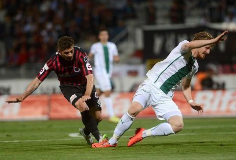 Gençlerbirliği Bursaspor'u yendi