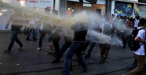 Gezi Parkı eylemcileri beraat etti...