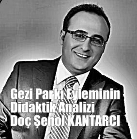 Gezi Parkı Eyleminin Didaktik Analizi