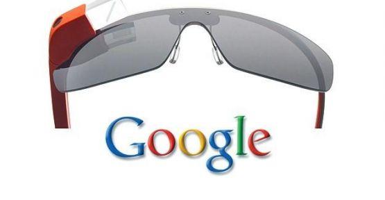 Google Glass sosyal ağ kurma yöntemiyle satılacak...