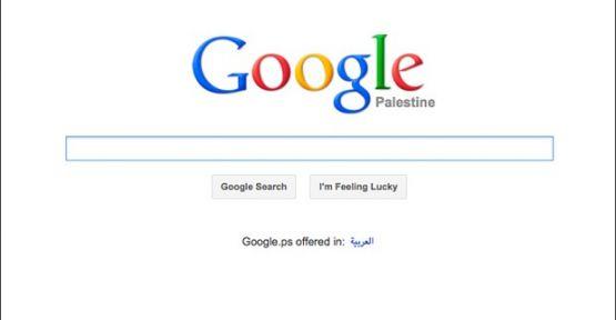 Google Tarihinde Bir İlk...
