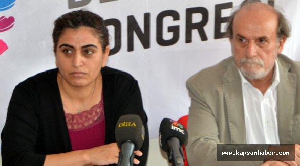 Görülmemiş zeka; Öcalan gelip süreci yönetsin!
