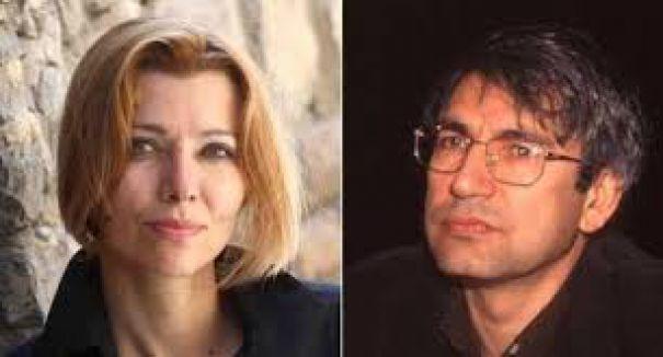 Guardian: Elif Şafak ve Orhan Pamuk muhbirlikle suçlandı