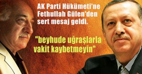 Gülen,