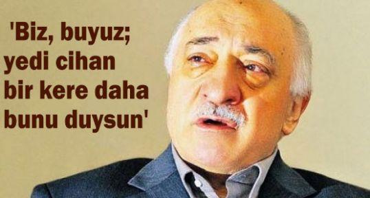 Gülen: