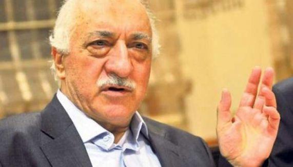 Gülen:'Cennete Girmeleri Kesinlikle Düşünülemez'