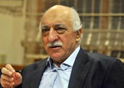 Gülen:'Geri Adım Atmayıda Bilmeliler'