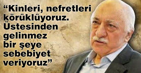 Gülen'in