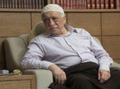 Gülen'in Hastane Sonrası Görüntüsü...