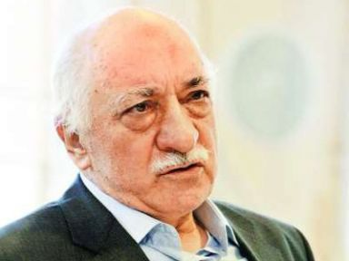 Gülen:'Şamarı Biz Yiyoruz'