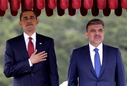 Gül:'Türkiye Komşu Olarak Farklı Hissiyatta Oluruz'