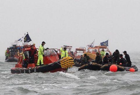 Batan feribotta ölü sayısı 159 oldu