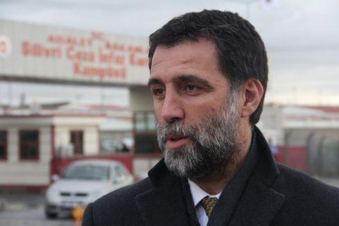 Hakan Şükür, Hidayet Karaca ve polisleri ziyaret etti