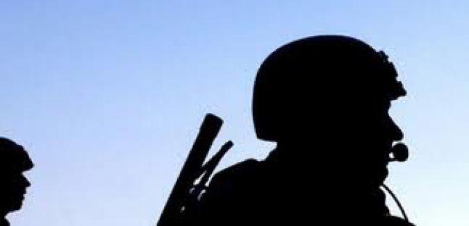 Hakkari'de PKK Askere saldırdı