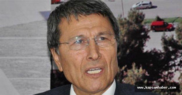 Halaçoğlu: CHP telaş içinde benimle görüşmek istedi