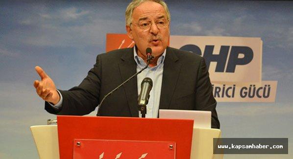 Haluk Koç: Davutoğlu irade gösteremedi