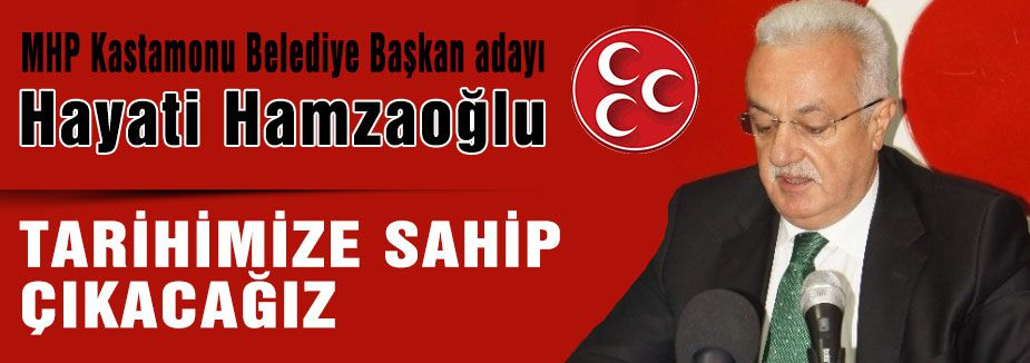 Hamzaoğlu: