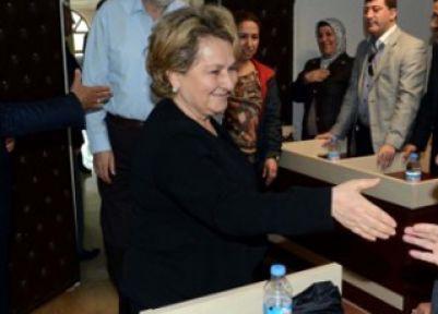 Hatemi:Devletin Boşluğunu PKK Doldurdu!