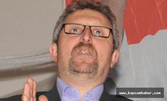 HDP'Lİ Vekil Adayı Tutuklandı