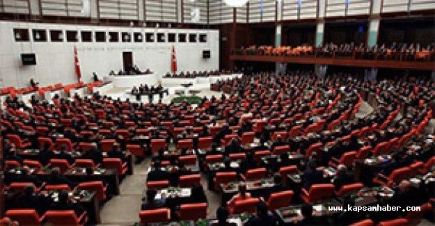 HDP'den 3 vekil yemin törenine katılamadı