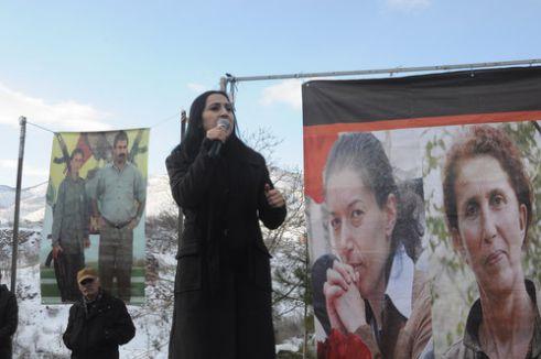 HDP'li Yüksekdağ: Katliamların arkasında karanlık güçler var