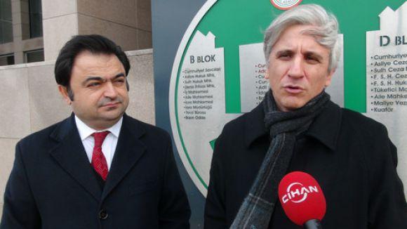Hidayet Karaca'nın avukatları, savcı ve hakimleri HSYK'ya şikayet etti