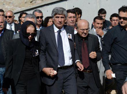 Hilmioğlu Anayasa Mahkemesine başvurdu