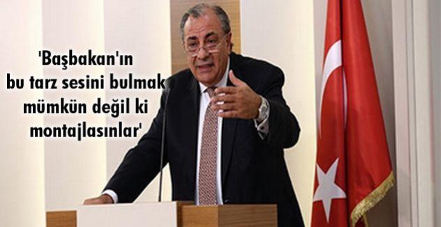 """Türkeş: """"Hırsızın hiç mi suçu yok?"""