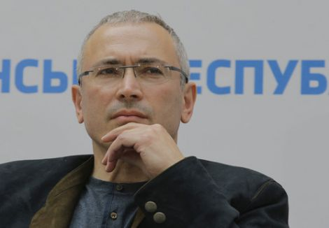 Hodorkovski'den Fransa'daki terör saldırısı ile ilgili kışkırtıcı açıklama