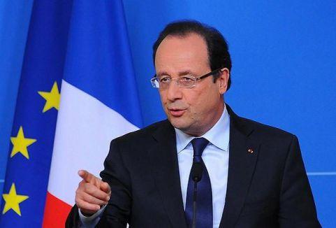 Hollande Türkiye'ye gelecek...