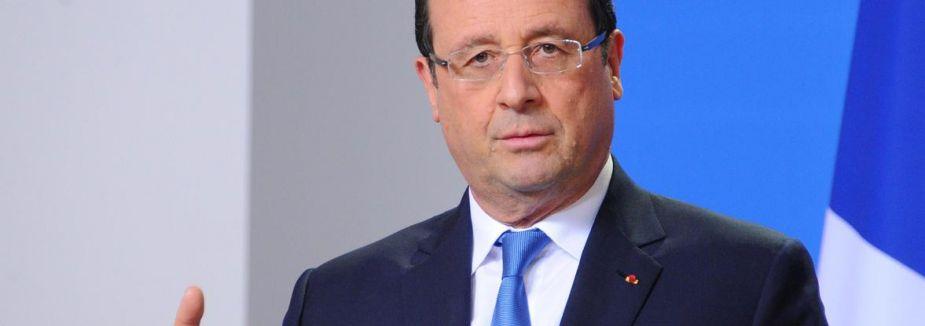 Hollande'ın Türkiye ziyareti